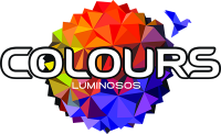 luminosos colours logo